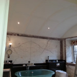 penny hill park is a five star hotel in berkshire, decor work completed by Fearn Brothers